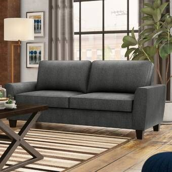 Awesome Langley Street Tulsa Sleeper Reviews Wayfair In 2019 Creativecarmelina Interior Chair Design Creativecarmelinacom