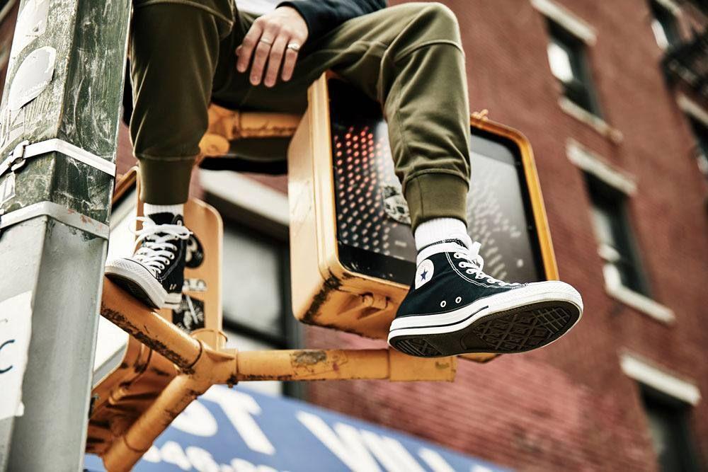 Vans sneaker, Hummel sneaker, Sneakers