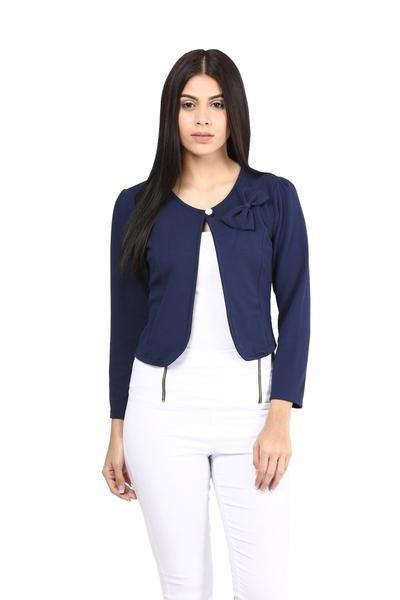 LadyIndia.com # Long Coats, Mayra Women's jacket - Designer Women Coats &  Jackets - LadyIndia.com # Long Coats, Mayra Women's Jacket - Designer Women