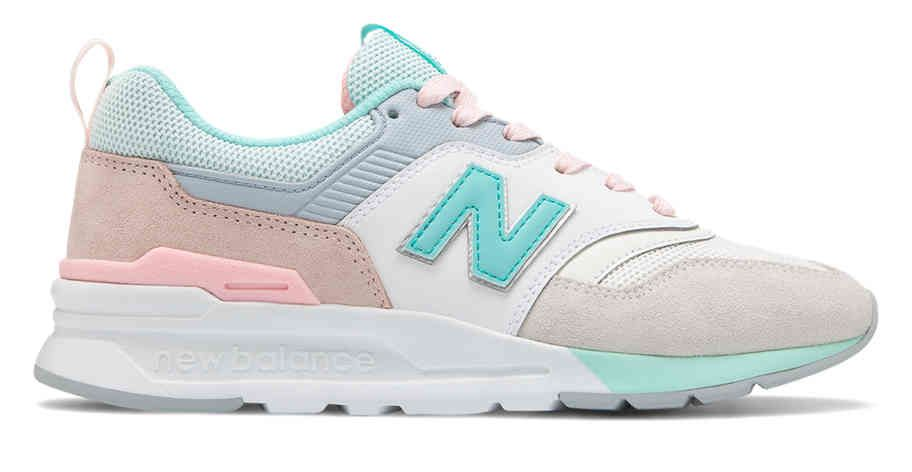 997H for Women CW997HV1-25219-W - New Balance in 2020 ...