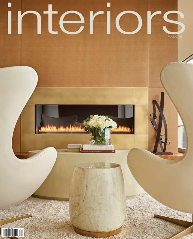 Interiors Magazine Is One Of Our Sponsors For The 2015 #BOLDsummit! Canu0027t