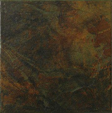"Kitchen floor tile? 1.59/sq ft qualityflooringforless.com Marazzi Imperial Slate Black 16"" x 16"""