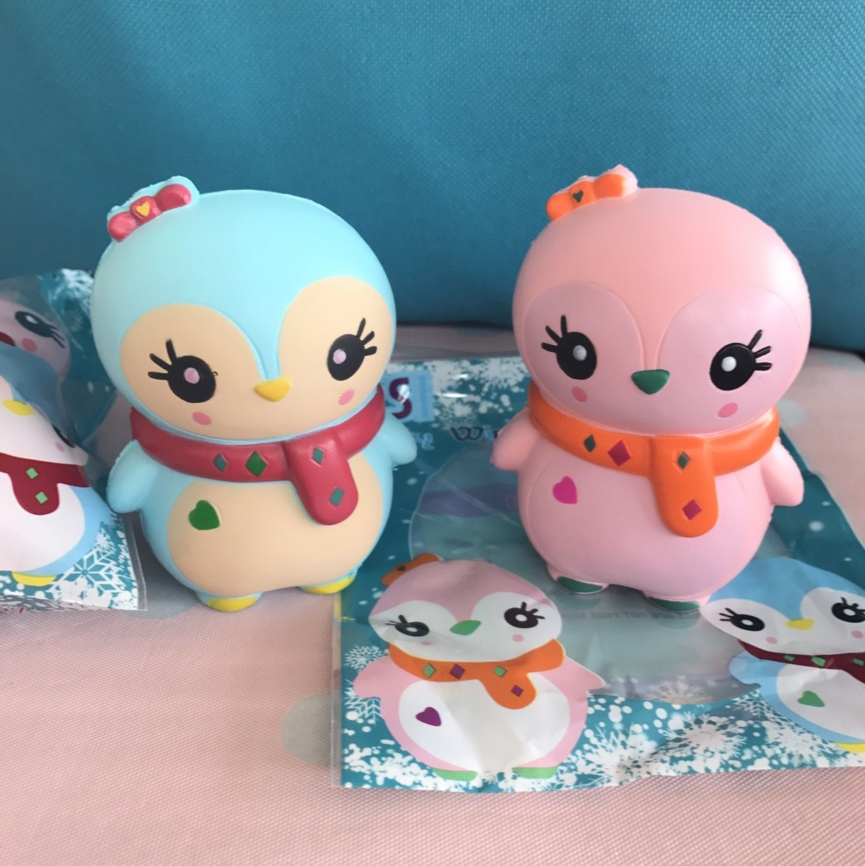 Squishy Toys With Slime In It : Rare* Chawasampeng Jumbo Melon squishy *scented* licensed Squishies a Pinterest Kawaii ...
