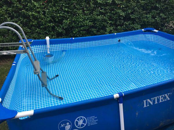 Ein kleiner Swimmingpool für den Garten? DAS solltet ihr VORHER ...