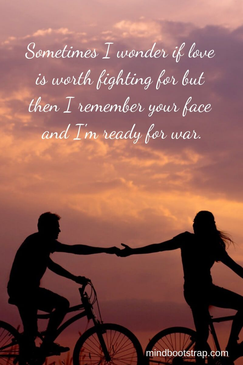 400+ Best Romantic Quotes That Express Your Love (With Images)
