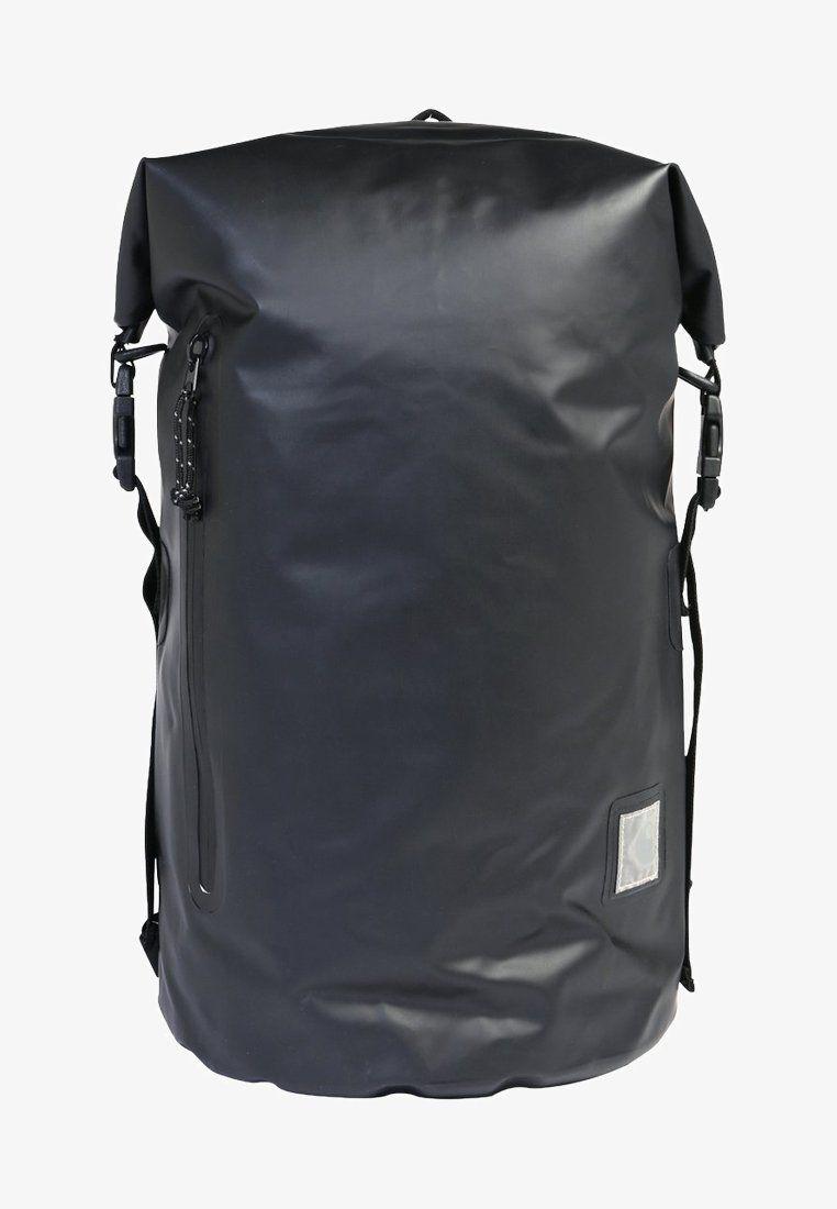 Carhartt WIP NEPTUNE BACKPACK - Backpack - black - Zalando.se  8e53885ae1046
