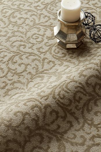 Rave Review A Floral Damask Carpet Design From Anderson Tuftex Stair Runner Carpet Patterned Stair Carpet Floral Carpet