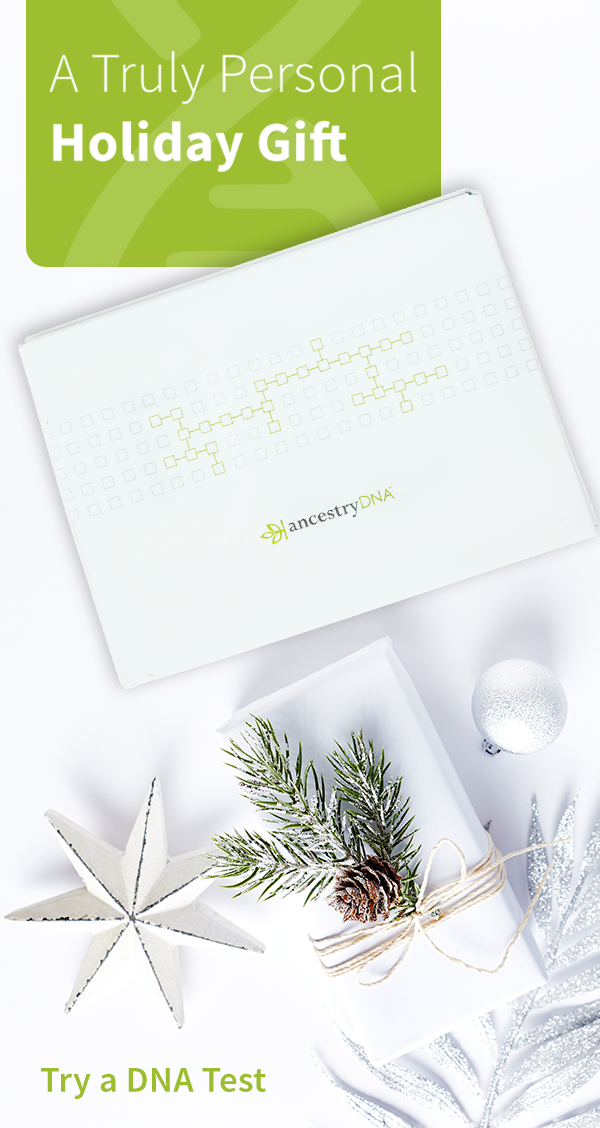 Why AncestryDNA is the Perfect Christmas Gift | Created by Ads Bulk Editor 12/16/2017 00:13:07 | Perfect christmas gifts, Holiday gifts, Ancestry dna