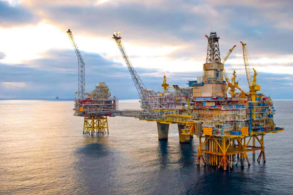 Updated Nigeria Seeks 62bn From Shell Chevron Exxon Total From Past Profits Oil Industry Oil And Gas Offshore