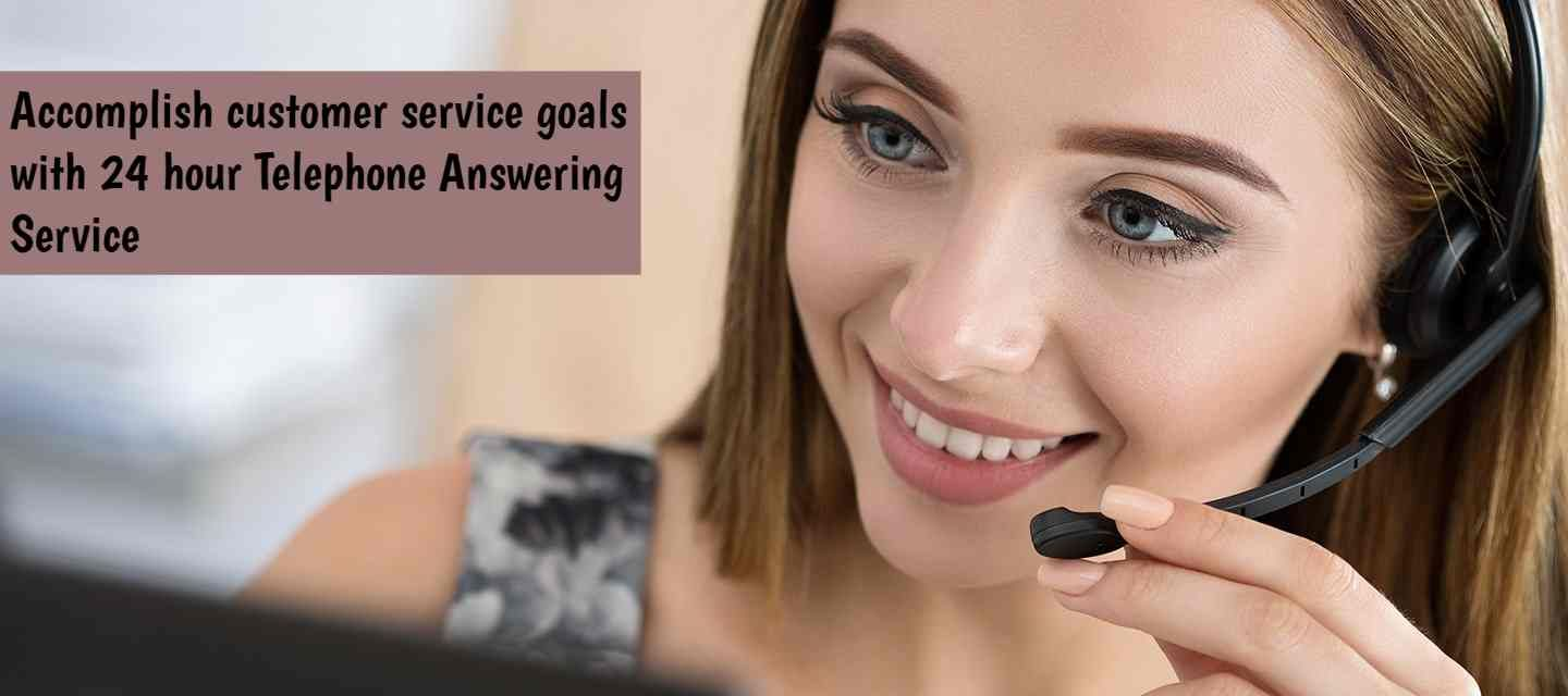 Reap the Benefits of 24 hour Telephone Answering Service