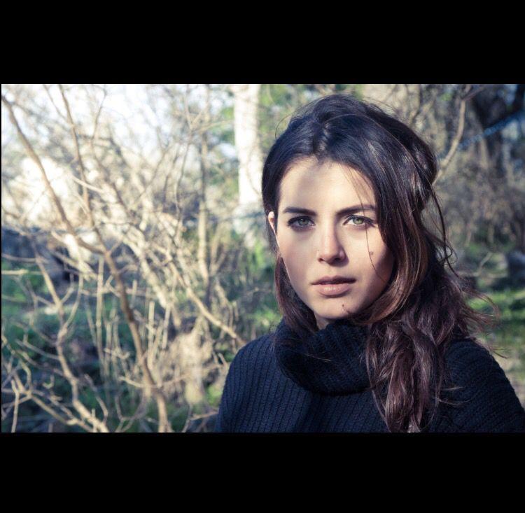Violeta... Photo by Hassan Rasul