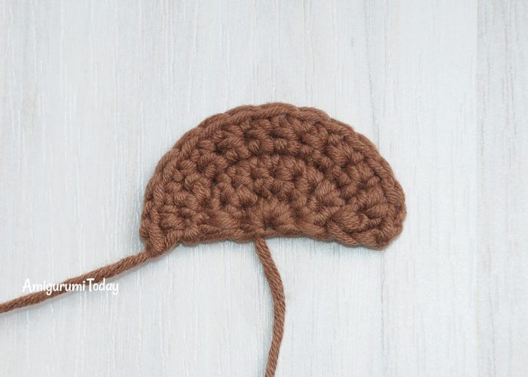 Honey teddy bears in love: crochet pattern | Amigurumi | Pinterest ...