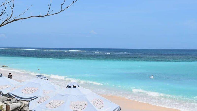 34 Pemandangan Laut Sore Jadi Hikmah Yang Bisa Kita Ambil Ialah Hidup Rukun Dalam Bermasyarakat Walaupun Berbeda Sukurasbuda Di 2020 Pemandangan Pantai Hidden Beach