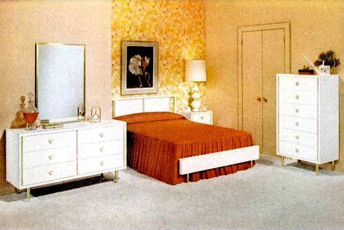 34++ 60s bedroom furniture info