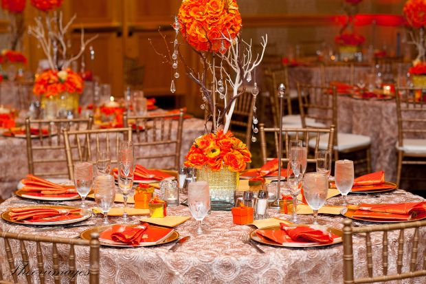 60th birthday party diffrent type of centerpieces wedding dinner