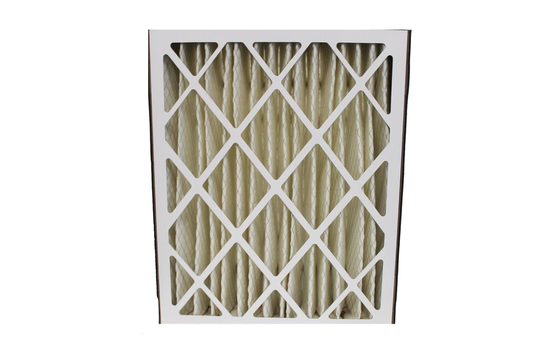 Replacement 20x25x5 Merv 8 Hvac Furnace Filter Fits Honeywell