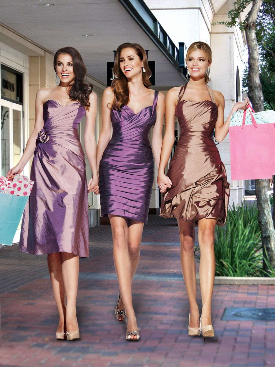 Impressions bridesmaids 20017 bridesmaids dresses purple explore colorful bridesmaid dresses and more ombrellifo Images