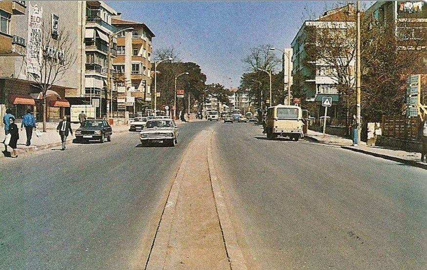 80'ler İncirli, Bakırköy, İstanbul