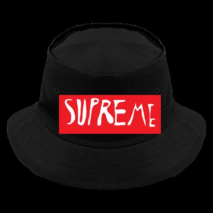 Supreme Bucket Hat Supreme Bucket Hat Cute Hats Custom Bucket Hats