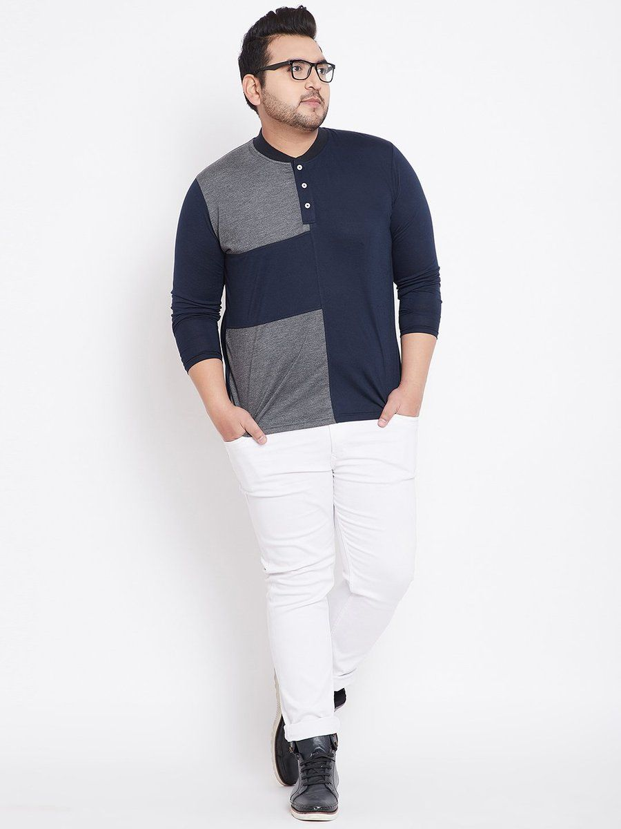 18b079e411e bigbanana online collection of plus size mens party wear clothing comprises  of a wonderful range of t-shirts amongst others