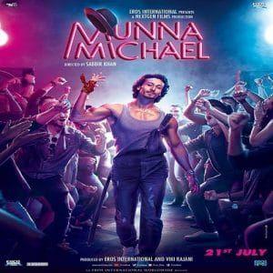 Munna Michael 2017 Hindi Movie Mp3 Songs Download Songs pk