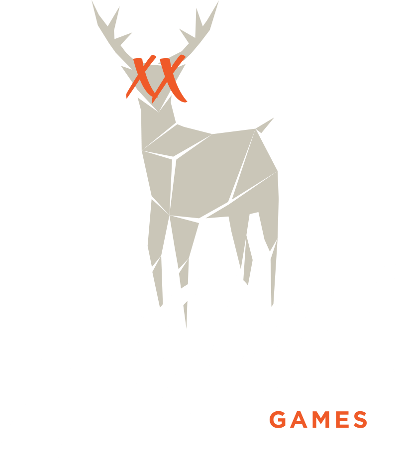 Ohdeer Games Website Design Layout Web Design Inspiration Web Design