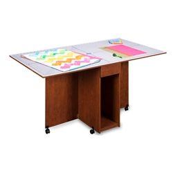 Sylvia 3000 Craft Table, Ruler, Cutter, Mat Value Bundle