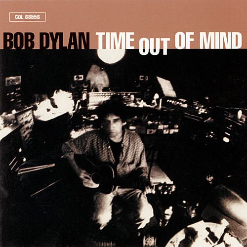 100 Best Albums Of The 90s Time Out Of Mind Bob Dylan Dylan