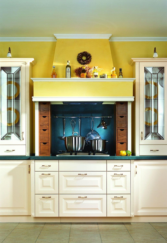 Kuchnia Rustykalna Dream Kitchen Pinterest Kitchens