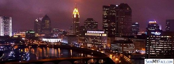 #Cities #Columbus - Facebook Timeline Cover Photos/Skins