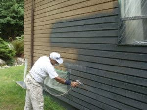 Cost To Paint Exterior Of House Exterior Paint House Painting