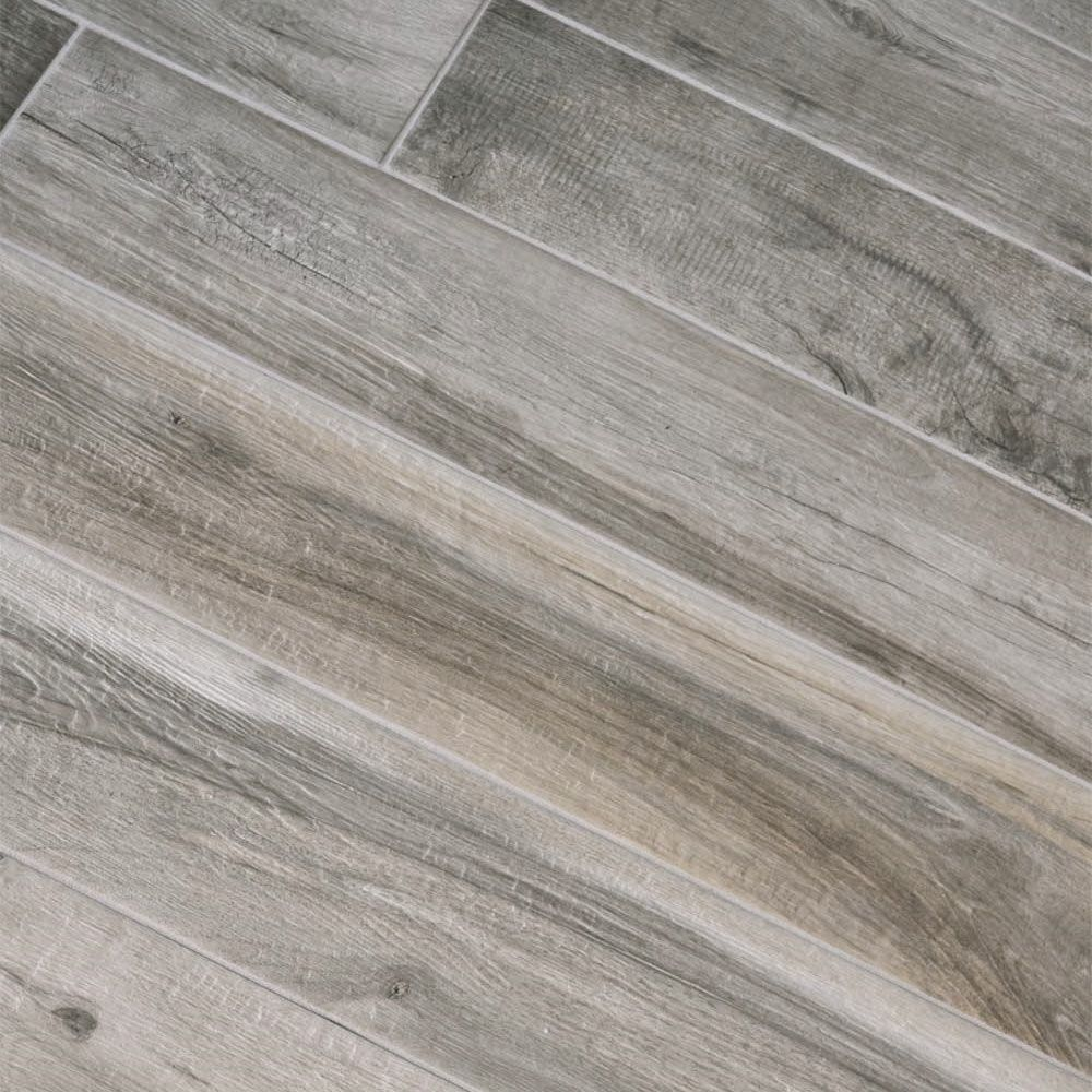 15x100cm Soft Greige Wood tile by Rondine (With images ...