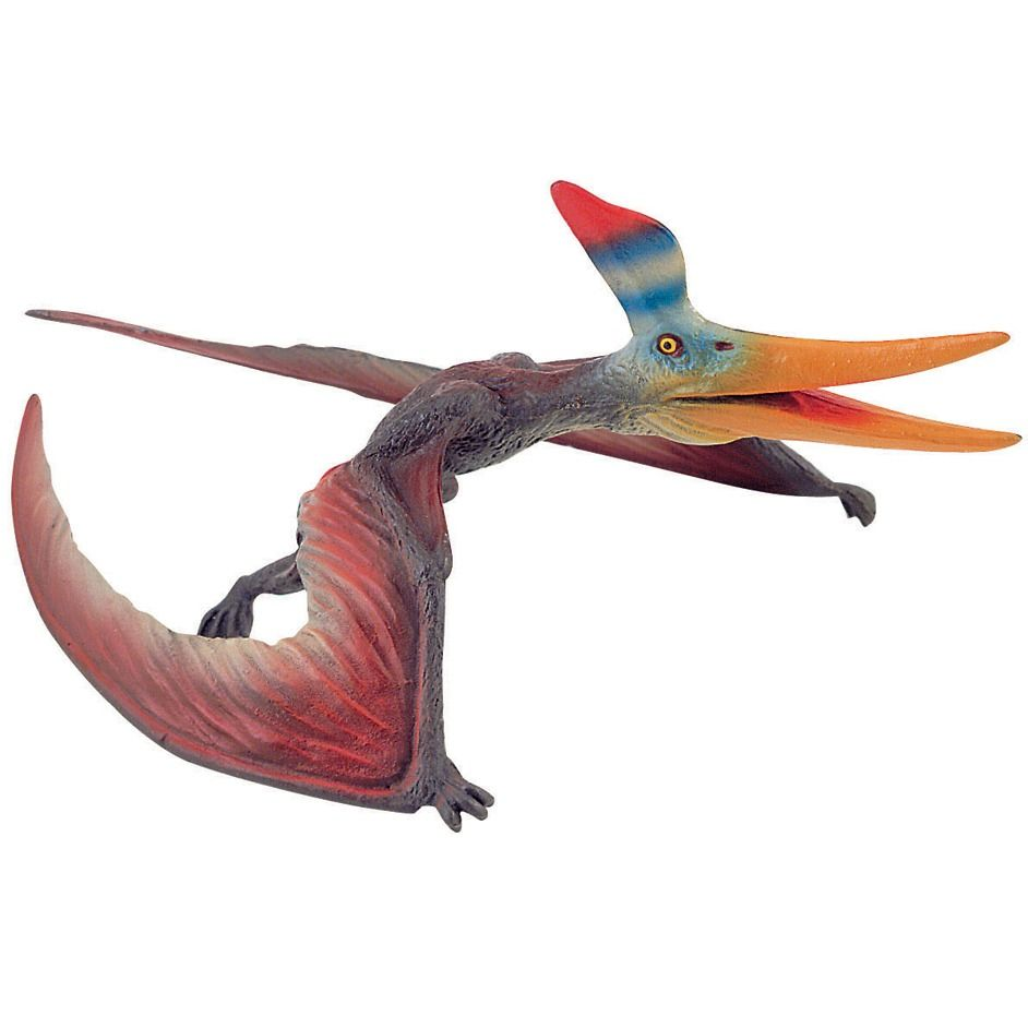 Bullyland Pteranodon sternbergi - ground #prehistoricanimals
