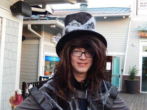Halloween party costume Halloween Costumes Pinterest Myrtle - halloween decoration rentals