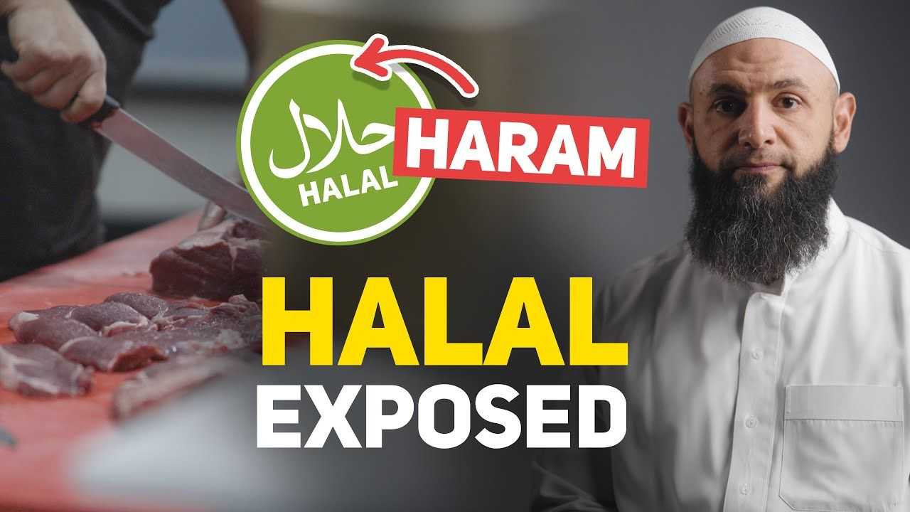 Exposing the CORRUPTION in the Halal Industry (Full Documentary) | OnePath Network 🇦🇺