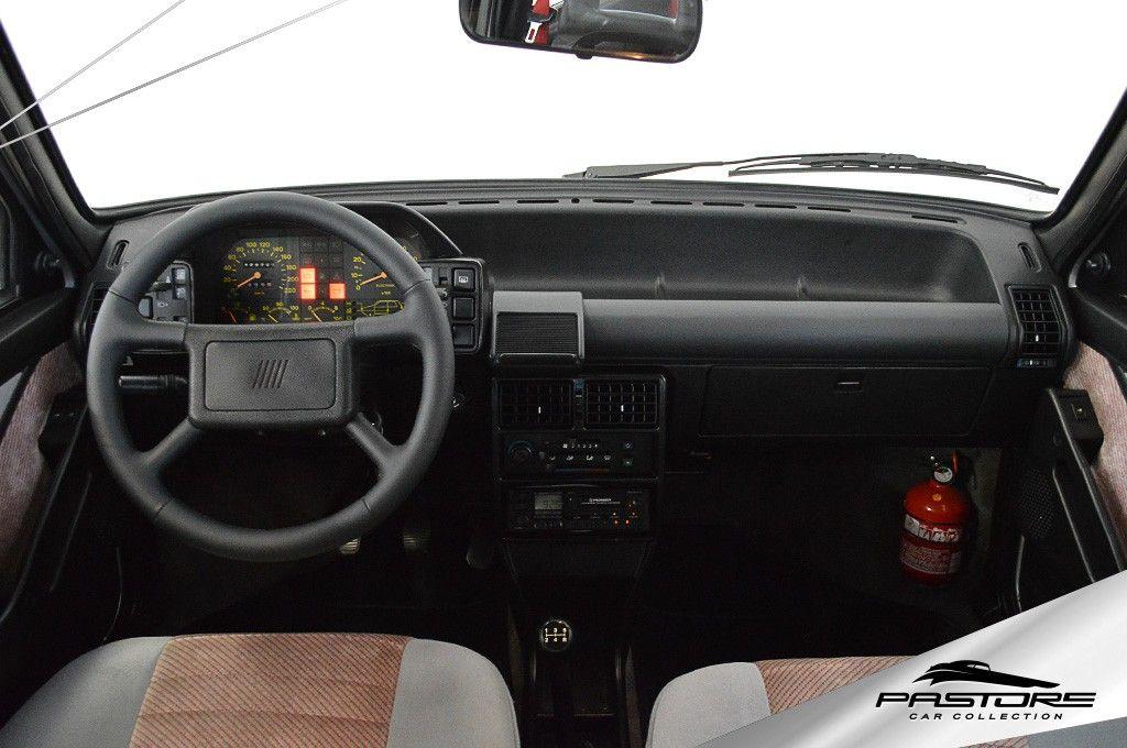 Fiat Uno 1 6r 1991 Pastore Car Collection Gol Gts Fiat Uno