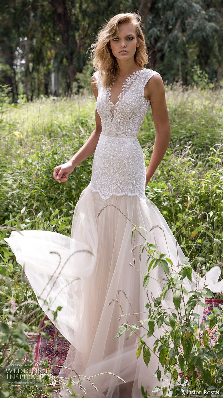 Paradise Wedding Dress