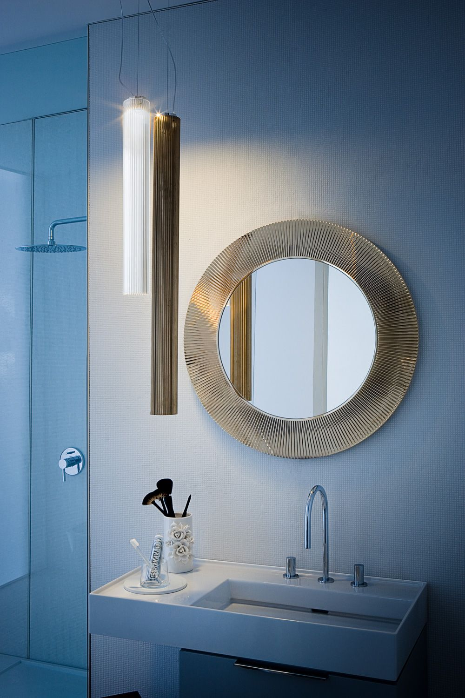 KARTELL BY LAUFEN: REFLECTED GLORY All\'insegna di design e qualità ...