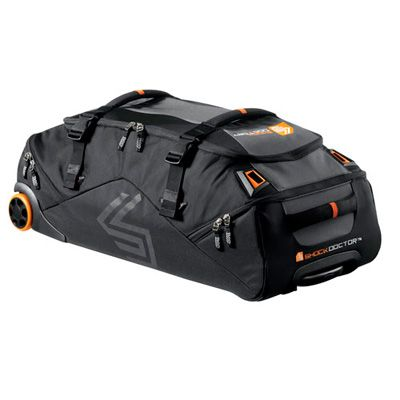 Shock Doctor Bag Youth Football Bags Luggage