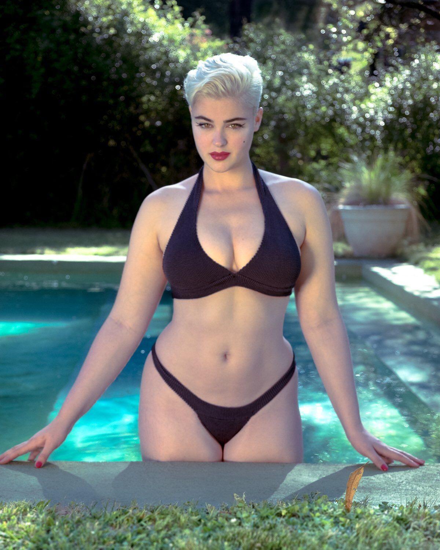 Stefania ferrario bikini naked (49 photos)
