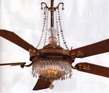 Charmant Ceiling Fan Chandelier Combination   Bing Images