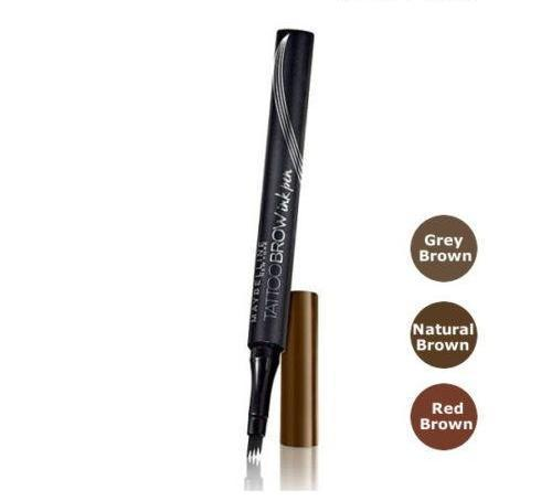 Maybelline Tattoo Brow Ink Pen Maybelline Tattoo Maybelline Brows Maybelline