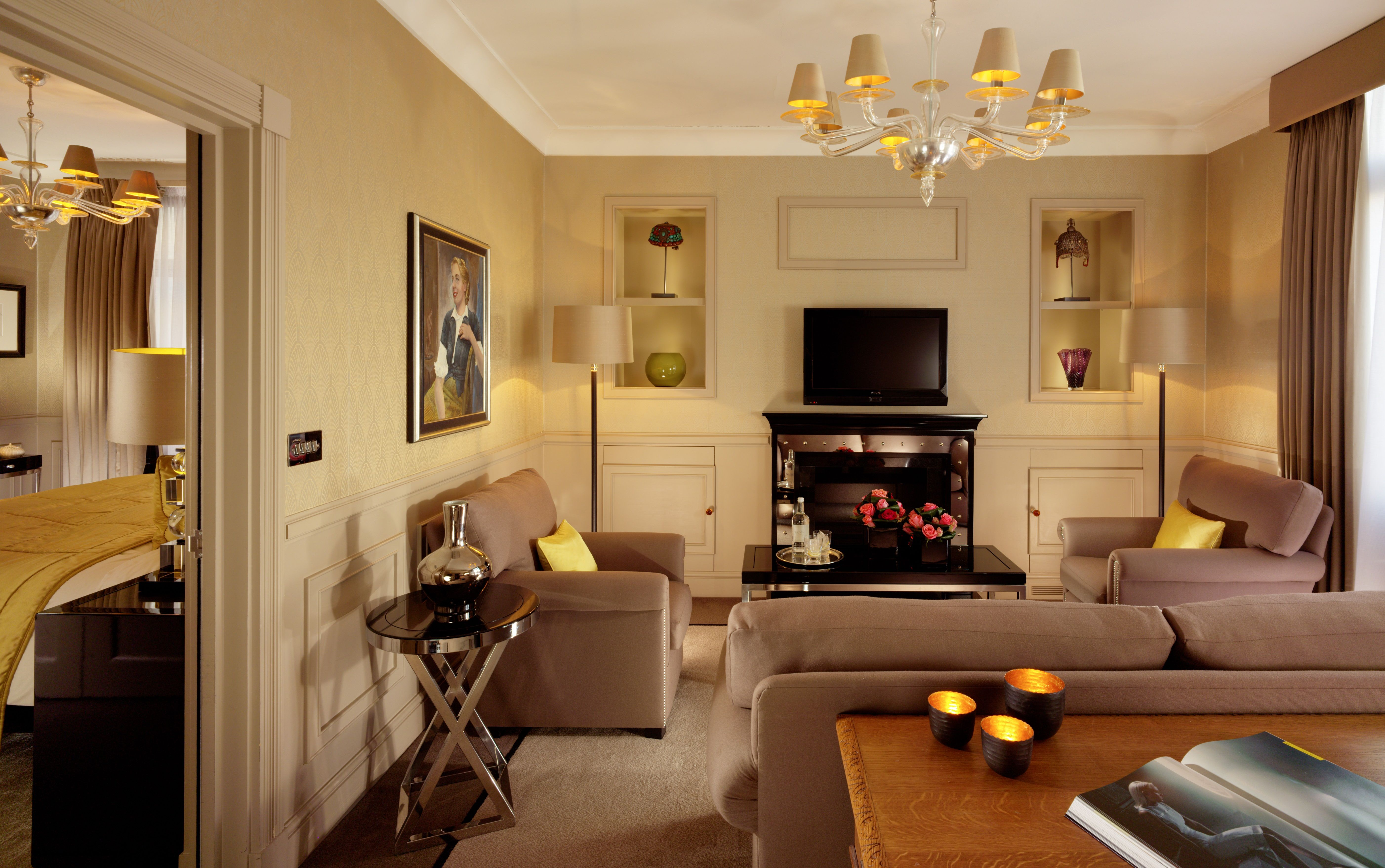 St James Hotel And Club Boutique Hotel London London Best