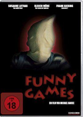 Funny Games - HQ Mirror