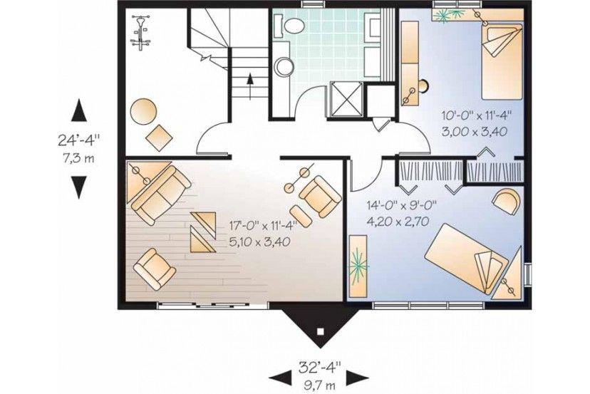 Swiss Style House Plans Between Rustic and Modern Houz Buzz