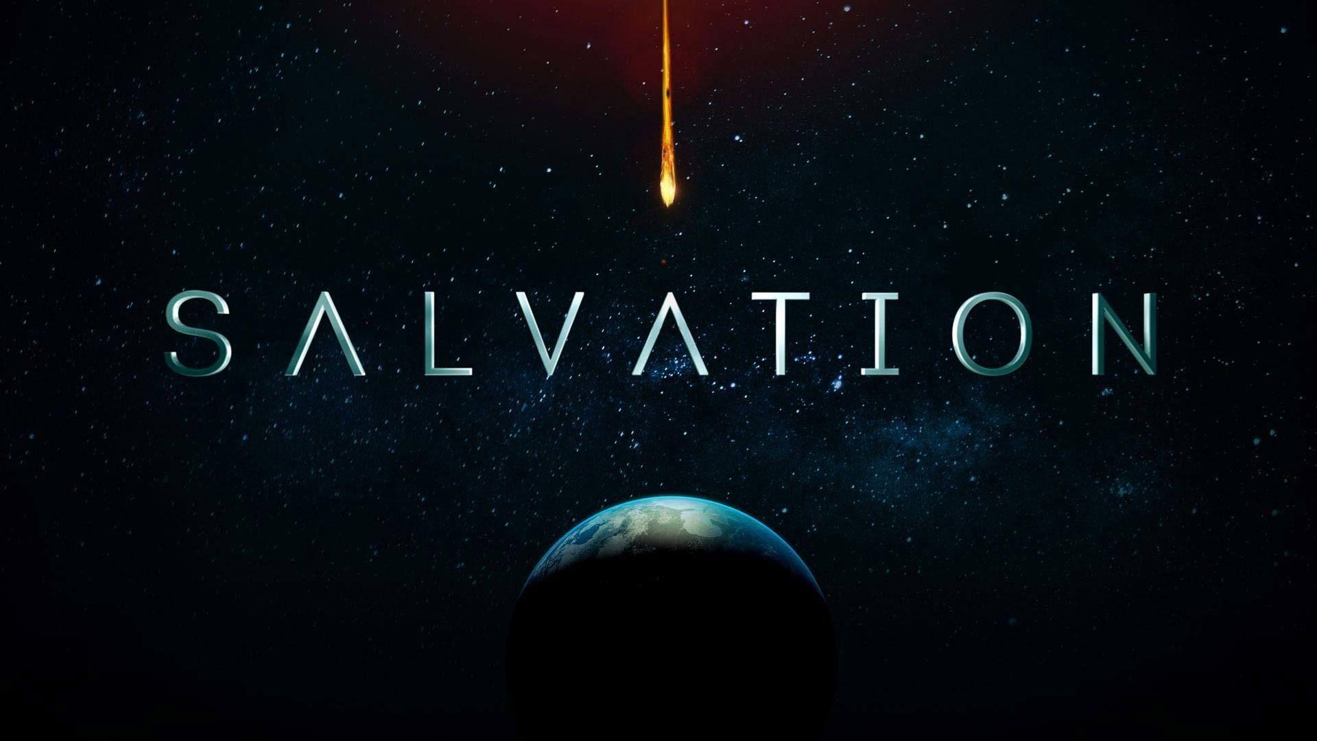 Salvation Season 1 Episode 3 Truth or Darius FULL