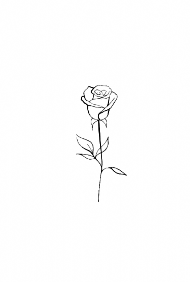 Rosetattooideas Tattooideasankle Tattooideasfoot Tattooideasformoms Rosetattooideas Tattoo Small Rose Tattoo Little Rose Tattoos Rose Tattoo Stencil