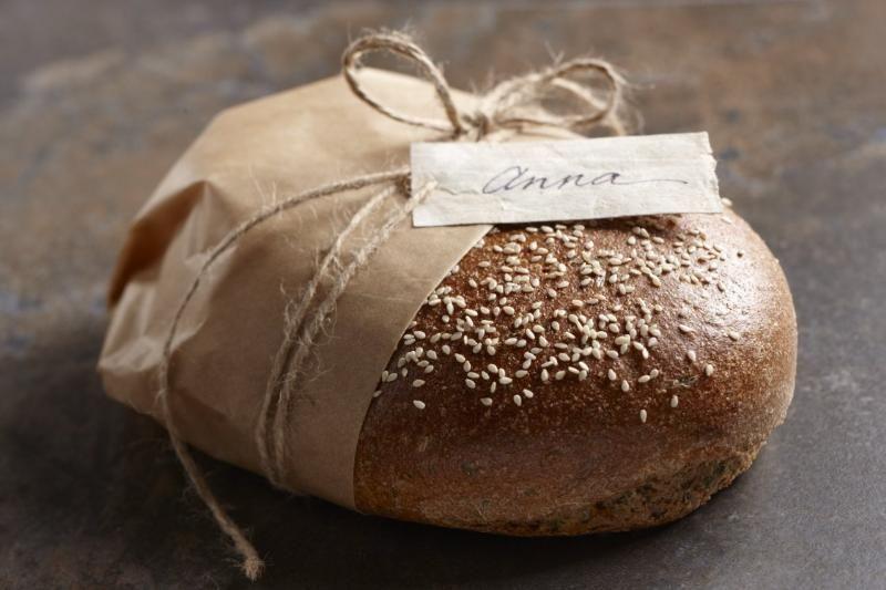 Herb Hearth Bread Recipe Hearth Bread Recipe Bread Bread Recipes