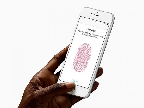 How To Fix Hot Touch ID Home Button On iPhone 6s Iphone
