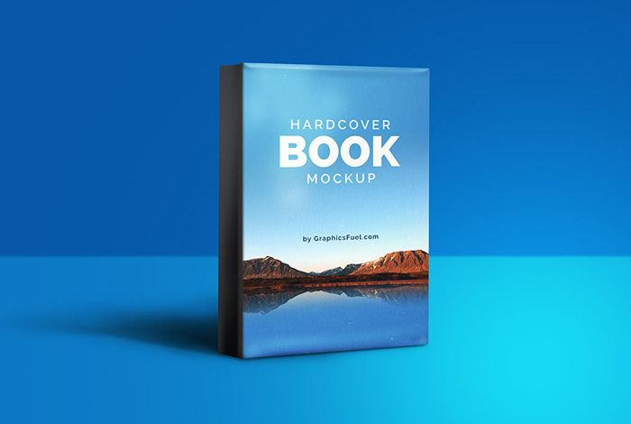 stunning hardcover book mockup psd template book covers